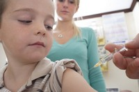 Swine Flu Vaccinations Start