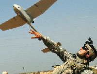 Russian Program of Unmanned Aircraft Fails