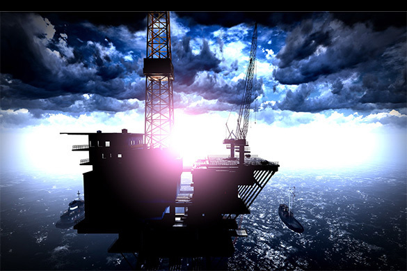 Oil field development in Arctic under question: US has no technologies. Arctic