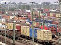 Germany railway strike goes on three days