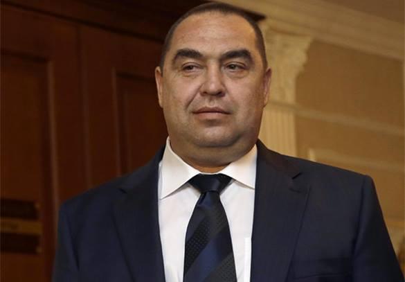 Head of Luhansk Republic challenges Poroshenko to duel. 53979.jpeg