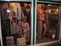 Sex museums offer wide variety of quirky exhibits