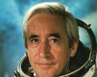 Cosmonaut who Designed USSR's Iconic Spaceship Dies