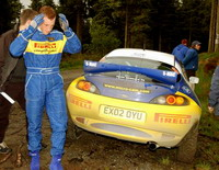 Sebastien Loeb may win 4th championship title in Rally of Wales