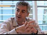 William Ackman announces stake rise in Target