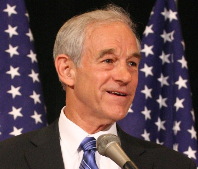 Ron Paul: USA arms supply to Ukraine amid a wave of political assassination. 54981.jpeg