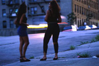 Finland's new bill protects prostitutes
