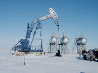 Investors concerned about prices on oil