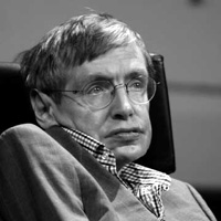 Stephen Hawking tryes to predict Earth's future
