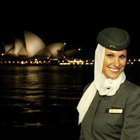 Emirates' Airways: staff not injured in Airbus accident