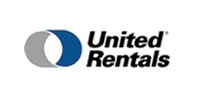 United Rentals shares down as company loses case against Cerberus