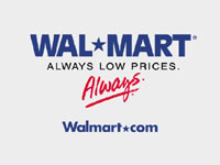 Wal-Mart profits from slowing U.S. economy