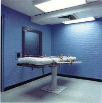 Death penalty procedure in Florida to be changed