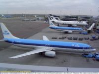 Brazilian aircraft maker Embraer to produce 20 planes for Air France-KLM Group