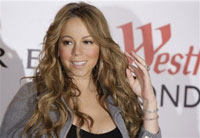 Mariah Carey's Brain Made of White Kittens and Flying Rats