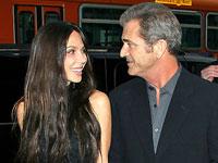 LAPD Investigates Mel Gibson's Alleged Violence Against Oksana Grigorieva
