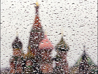 Russians suffer from no winter and gloomy autumn depression