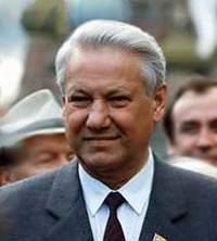 Vladimir Putin and Mikhail Gorbachev speak about Boris Yeltsin
