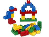 Lego's profit falls as taxes go up