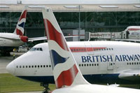 British Airways and Spain's Iberia To Create Europe's Second Largest Airline