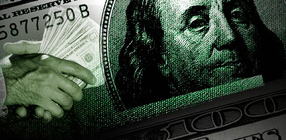 """US to buy Iranian loyalty for  bln? State Dept considers """"bonus"""" for Tehran. US funding Iran"""