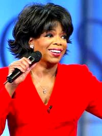 Oprah Winfrey proudly holds 1.5 billion dollar fortune, Forbes says