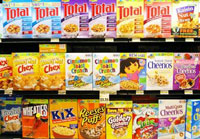 General Mills expects increase of its fiscal 2008 profit due to higher sales and cost cuttings