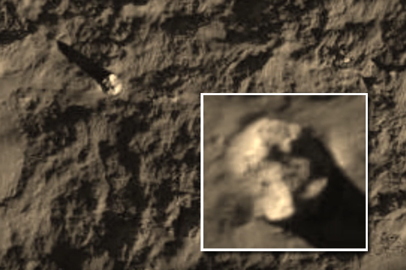 Traces of aliens found on the Moon again. NASA remains silent. 59986.jpeg