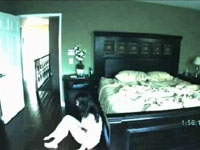 'Paranormal Activity' To Enter Daylight