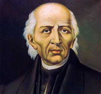 Roman Catholic Church nullifies excommunication of priest and independence hero Miguel Hidalgo