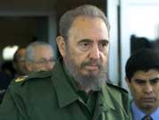 Argentine friend of Fidel Castro tells Buenos Aires daily about Cuban leader's recovery