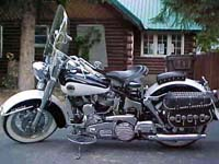 Harley-Davidson Holds Back