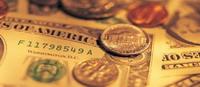 Dollar goes on falling