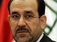 Iraqi PM in Iran
