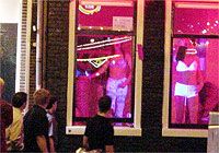 Dutch court rules Amsterdam brothels can stay open as they appeal closure orders