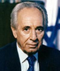 Peres meets Pope Benedict XVI