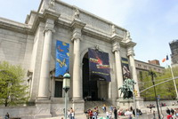New York's Museum of Natural History holds water exhibit