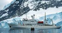 Oil spill from sunken Antarctic cruise ship threatens penguins
