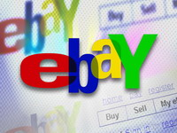 EBay Inc experiences third-quarter net loss