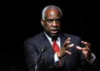 When self-loathing becomes law: Clarence Thomas story (part I)