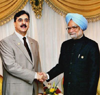 India to Hold Peace Talks with Pakistan