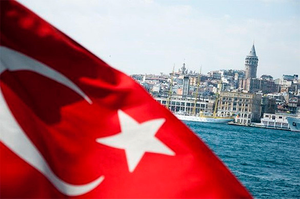 Russia and Turkey to resume economic ties, start counter-game against the West. 58994.jpeg
