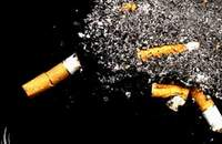 Fifty percent of US population live under anti-smoking laws