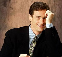 Bob Saget to participate in `Drowsy Chaperone'