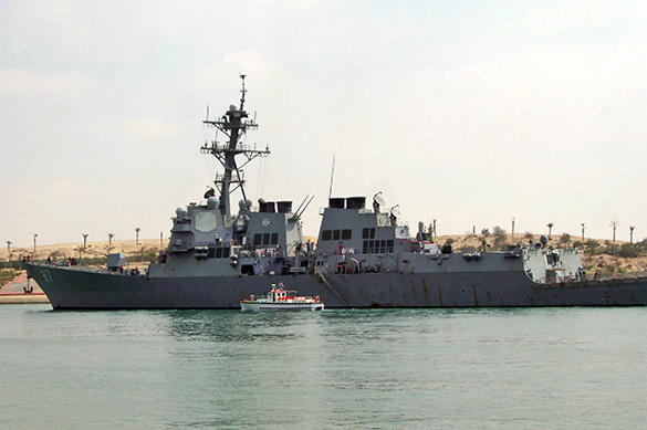 US officials made up attack on their destroyer off Yemen?. 58995.jpeg