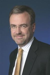 President of NBC News
