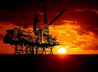 Crude oil prices reach lowest level