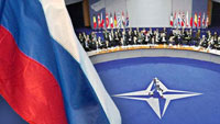 NATO members stick together against Russia and no one else