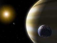 Scientists discover new type of planet