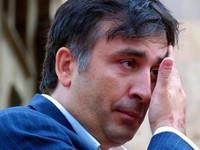 Georgia's Saakashvili wants to be alive and free. 50998.jpeg